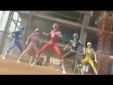 [FRT Sora] Power Rangers: Origins - Teaser [480p] [RUS SUB]