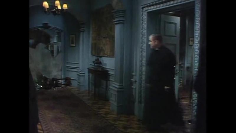 Отец Браун (1974) - 6 серия
