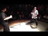 АЛИНА против ЗЛА. Awesome Battle 31 АВГУСТА 2014 | ОТБОР НА TEAMKУ