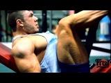 Artyom Frey IFBB Competitor