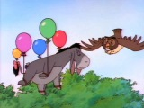 Winnie the Pooh 1x02b Donkey for a Day