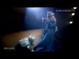 Niamh Kavanagh - It's For You - Евровидение 2010 (английские субтитры)