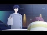 Неудержимая юность / Ao Haru Ride 4 серия (Озвучка)