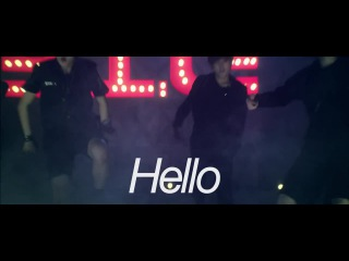 [MV] B.I.G(비아이지)(Boys In Groove) _ Hello(안녕하세요)