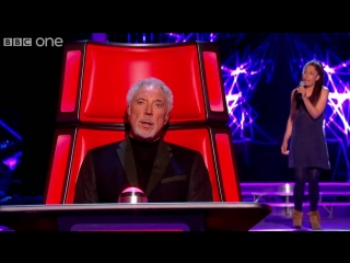 Sharon Murphy - Forever Young (The Voice UK 2015)