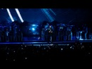 Justin Timberlake - Future sex/Love sound (Moscow 17.05.2014)