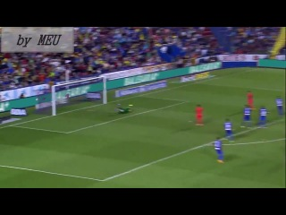 Rakitic unbelieveble goal | by MEU