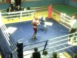 Ширяев Олег, п.г.т Яшкино, 2014. Соревнования по боксу