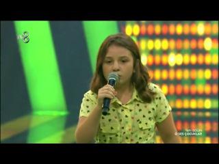Ses Çocuklar Fatma Rüya Su Gider 'Tuttu Fırlattı Kalbimi' 2.Sezon 4.Bölüm