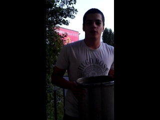 Drey(Андрей Харченко) «Ice Bucket Challenge»