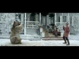 Танец медведя Степана из