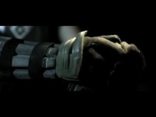 Halo: Идущий к рассвету / Halo 4: Forward Unto Dawn / Трейлер.