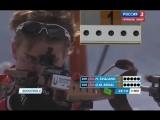 Биатлон Универсиада 2015 Триумф Виталия Кильчицкого и Дмитрия Русинова в масстарте