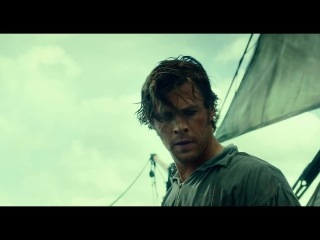В сердце моря/ In the Heart of the Sea, 2015 Трейлер
