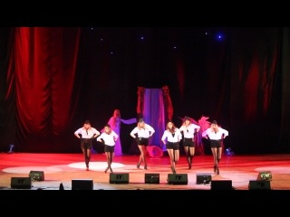 REDTeam - T-ARA - Mix (г.Тула) - Yuki no Odori 2014