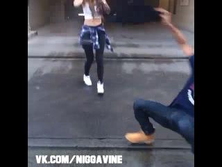 How to be a Gentleman (Nigga Vine)