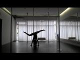 НАКОРНЕЕВА АНТОНИНА (POLE DANCE