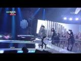 [2014.12.19] Taemin - Intro+Danger @Music Bank