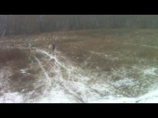 KTM sx 85 winter
