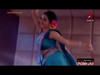 Aastha dance for Shlok 180 ep.