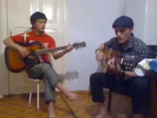 Шамиль Ибрагимов и Адам Ибрагимов - Дождливый день