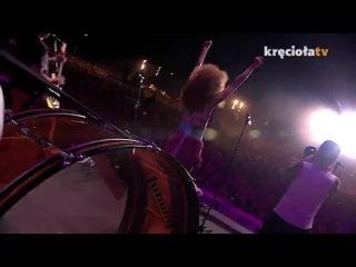 Ленинград - Хорошо там, где мы есть (Przystanek Woodstock. Poland 03.08.2013)
