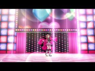 Pretty Rhythm: Rainbow Live – Naru - Hato iro toridori ~ mu (05)