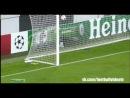 Лига Чемпионов. Ювентус - Мальмё 2-0. Обзор голов матча