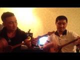 Dj Byke и Аскар Солтангазин - Балбырауын (Курмангазы)