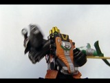 Engine Sentai Go-Onger: Complete Promos (4 of 12)