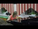 Праздниный концерт эстетического отделения в Детской Музыкально Хоровой школе