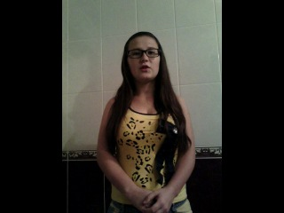 #ice bucket challeng by vicka datso
