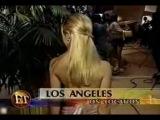 1999 Sarah Michelle Gellar - On ET - Dresses On Buffy