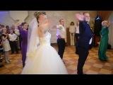 ♥♥♥ Ваня & Танька ♥♥♥ 4 жовтня 2014 р.  Наш перший весільний танець....
