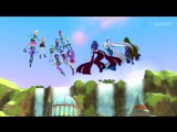 Winx-klubi Kausi 6 Jakso 4: Bloomix-voimat [SUOMEKSI/FINNISH]