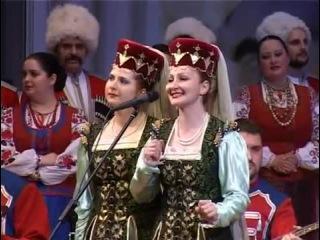 Беларусь - Кубанский казачий хор и хор им. Г.Г. Цитовича