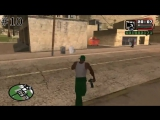 Пасхалки в игре GTA San Andreas - Часть 2
