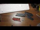 Maxim Sakulevich Обзор 2 - Leatherman Surge - Bit Kit Мое мнение