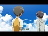 [АниКаРаС] Haiyore! Nyaruko-san - 07