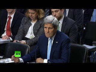 18.09.2014-Новости.США выделят сирийской оппозиции $500млн.на борьбу с ИГ.(Дата-18.09.2014г.,1500мск.YouTube-RT на русском)