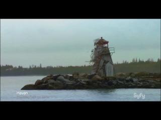 Тайны Хейвена 5 сезон - Промо