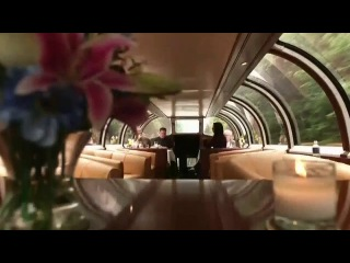 Travel: Поезда высшего класса / Luxury train 2 серия [ vk.com/StarF1lms ] ☆