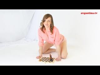 Поиграйте со мной! Шахматная партия с Августиной № 3,Шахматные Задачи,Мат в Один Ход,Шахматы