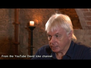 THEY LIVE. David Icke Reptilian Replicant - Don't Mention The Shapeshifting Footage! (1 of 3)
