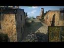 Мастер на все танки №6 DW 2 - от Tiberian39 [World of Tanks] [720p]