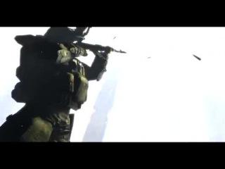 Клип о игре 'Метро 2033'