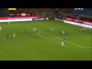 Лига Европы 2014-15 / Группа F / 5-й тур / Интер - Днепр / 2 тайм