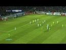 Лига Чемпионов 2014-15  Группа а  5-й тур  Мальме (Швеция) - Ювентус (Италия)  1 тайм [720p, HD]