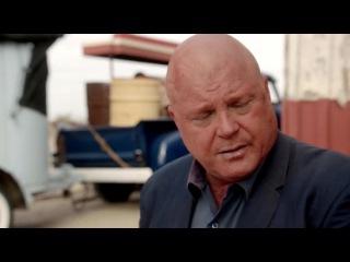 Вегас / Vegas (2012) 1x13 - Road Trip / Поездка за город