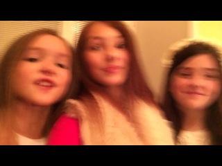 Арина Данилова, 9 лет, Москва - - Голос Дети-3 - Первый